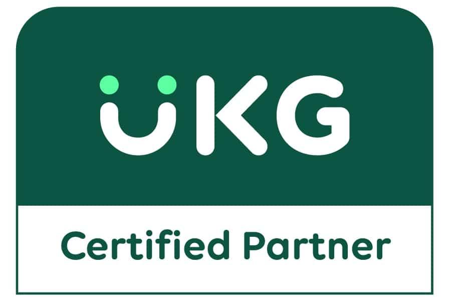 UKG Certified Partner